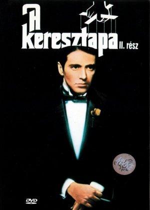 The Godfather: Part II 714x1000