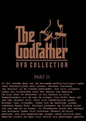 The Godfather: Part II 713x1000