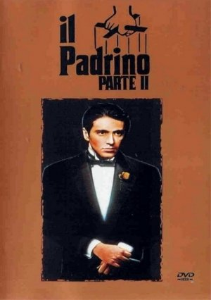 The Godfather: Part II 564x800