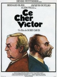 Ce cher Victor poster