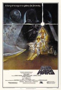 Star Wars - Episode IV: Eine neue Hoffnung poster