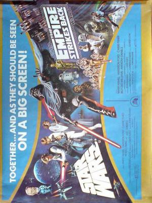 Star Wars: Episodio V - El Imperio contraataca 638x850
