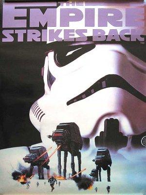 Star Wars: Episodio V - El Imperio contraataca 480x640