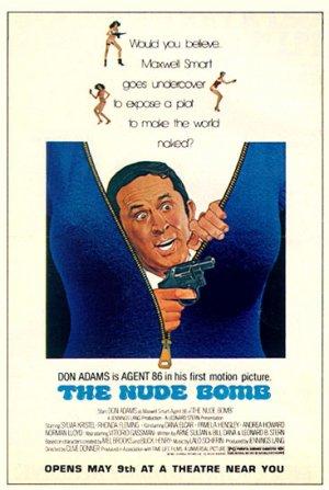 The Nude Bomb 367x547