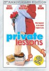 Private Lessons Cover