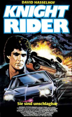 Knight Rider 484x789