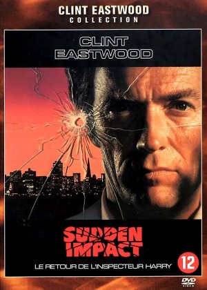 Sudden Impact Cover