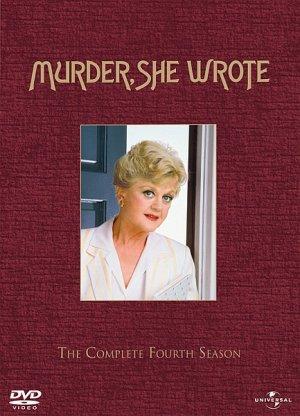 Murder, She Wrote 433x600