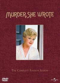 Murder, She Wrote poster