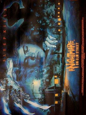 A Nightmare on Elm Street 744x992