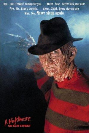 A Nightmare on Elm Street 473x708