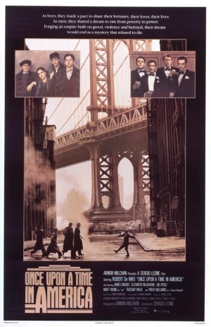 Once Upon a Time in America 800x1234