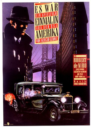 Once Upon a Time in America 347x486