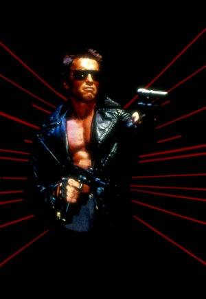 The Terminator 1750x2535