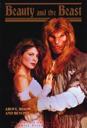 Beauty and the Beast 500x738
