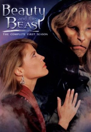 Beauty and the Beast 347x500