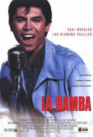 La Bamba 500x738
