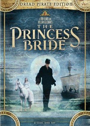 Bortrövad prinsessa 537x751