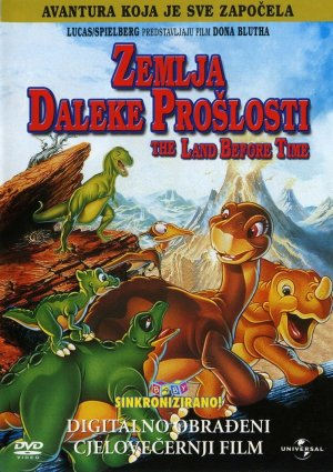 The Land Before Time 757x1072
