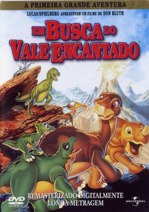 The Land Before Time 704x1000