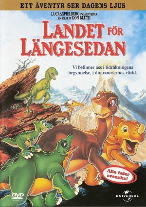 The Land Before Time 1020x1441