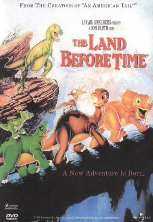 The Land Before Time 672x976