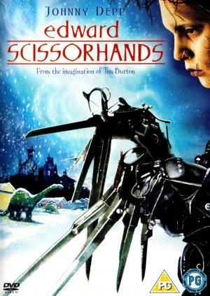 Edward Scissorhands 1521x2146