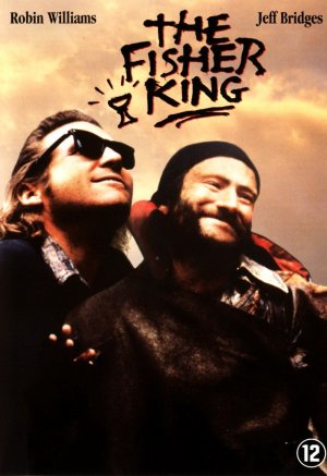 The Fisher King 737x1073