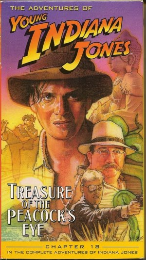 The Young Indiana Jones Chronicles 448x800