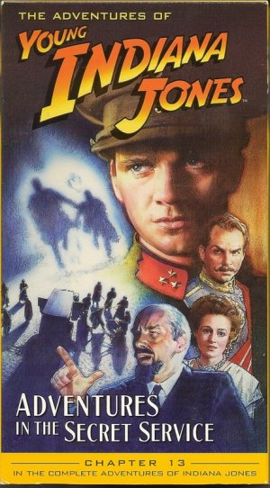 The Young Indiana Jones Chronicles 443x800