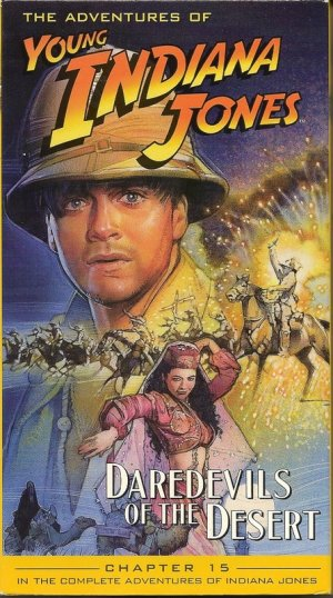 The Young Indiana Jones Chronicles 446x800