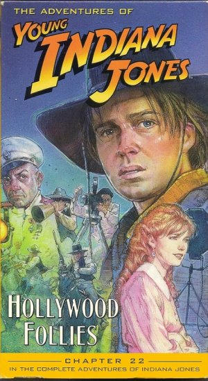 The Young Indiana Jones Chronicles 437x800