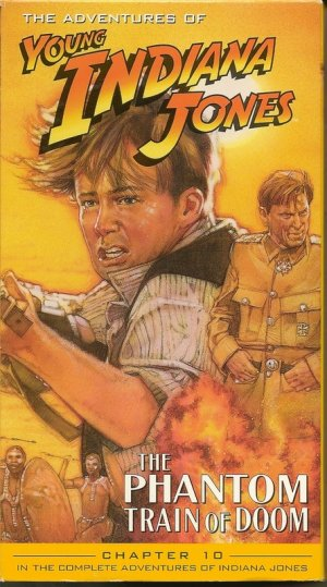The Young Indiana Jones Chronicles 445x800