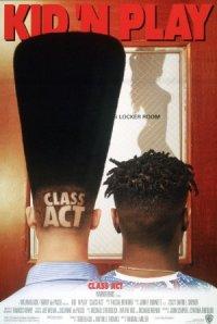 Class Act poster