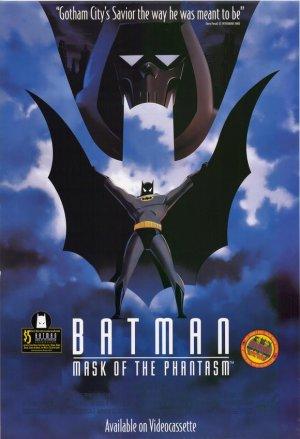 Batman: Mask of the Phantasm 580x848