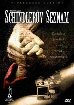Schindler's List 614x870