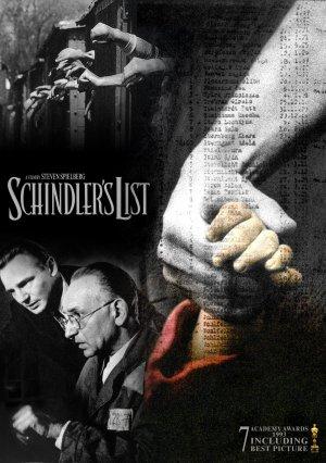 Schindler's List 1530x2175