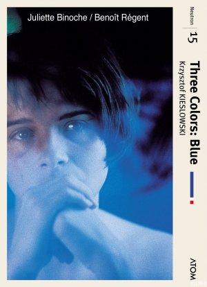 Drei Farben - Blau 1622x2236