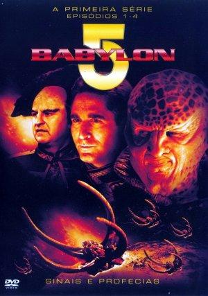 Babylon 5 702x1000