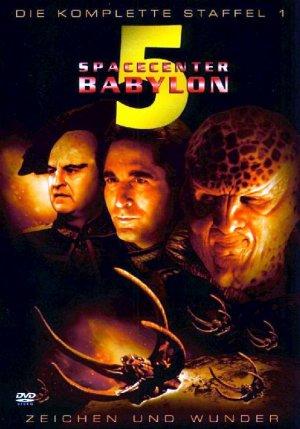 Babylon 5 559x799