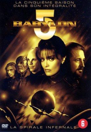 Babylon 5 757x1096