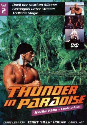 Thunder in Paradise 754x1079