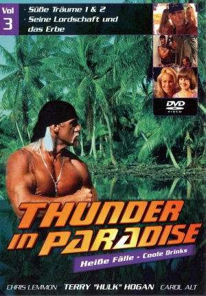Thunder in Paradise 753x1079