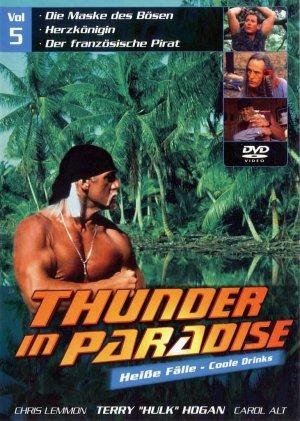Thunder in Paradise 769x1079