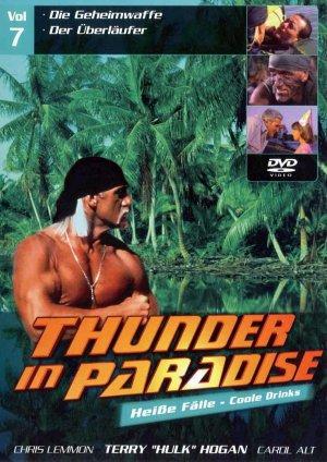 Thunder in Paradise 764x1080