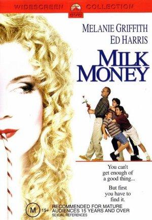 Milk Money 691x1000