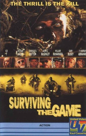 Surviving the Game 711x1122