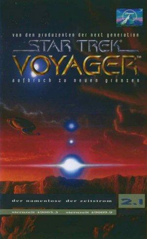 Star Trek: Voyager 684x1116