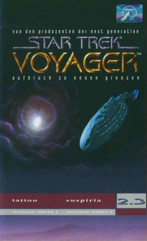 Star Trek: Voyager 688x1122