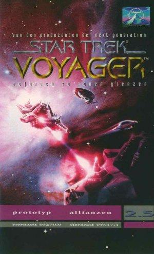 Star Trek: Voyager 680x1122